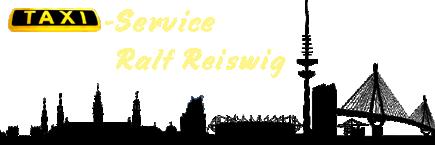 Logo von Ralf Reiswig